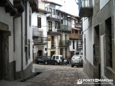 Turismo Activo - Valle del Ambroz y Candelario; grupos para hacer senderismo en madrid